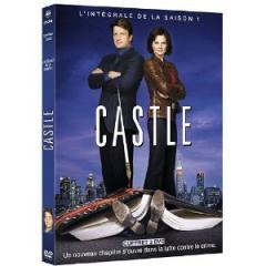 dvd-castle-saison-1