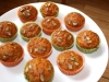 Muffins-potiron-bacon-ciboulette-service