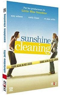 film Sunshine Cleaning