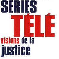 Etude : « Séries télé, Visions de la Justice » de Barbara Villez