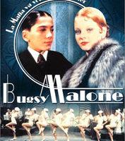 [Les Blogueuses préparent Noël 2012] « Bugsy Malone », le film à voir en famille…