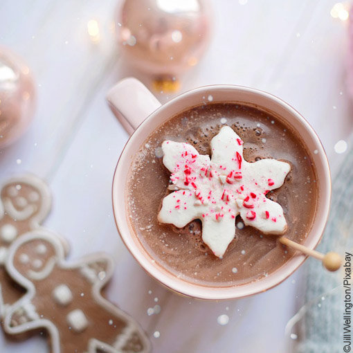 La fondue au chocolat, une gourmandise parfaite pour l'hiver