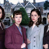 « Enquêtes codées » / « The Bletchley Circle » (sur France 3)…