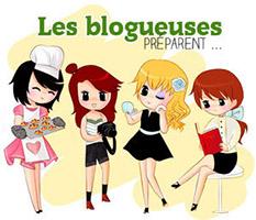 Anniversaire groupe des Blogueuses