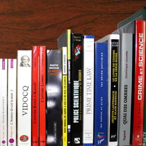 Livres en série(s)