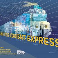 Expo « Il était une fois l'Orient Express », à l'IMA : un art de vivre et de voyager…