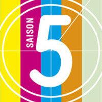 Festival « Séries Mania » Saison 5, du 22 au 30 avril 2014 au Forum des images…