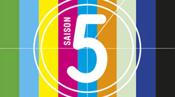 Series Mania 5 (logo)