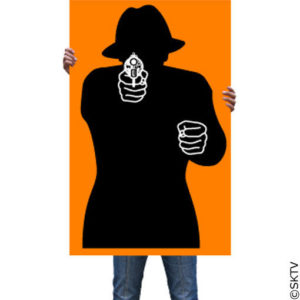 sticker-ardoise-gangster