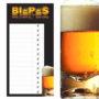 Tarif bières professionnel