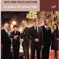 « Law & Order, la Justice en prime time » de Barbara VILLEZ…