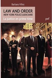 Law & Order la Justice en prime-time