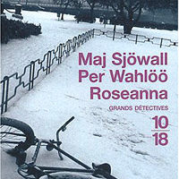 """Roseanna"" de Maj SJÖWALL et Per WAHLÖÖ…"