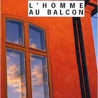 « L'Homme au Balcon », de Maj Sjöwall et Per Wahlöö…