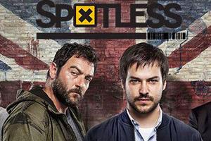 Série télé Spotless