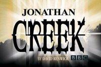« Jonathan Creek » (2/3)