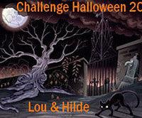 SKTV participe au Challenge Halloween 2015…