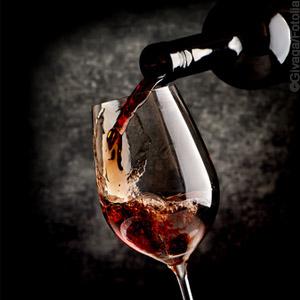 Cadeaux autour du vin