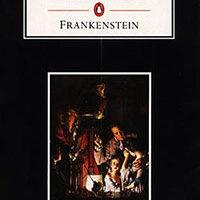 « Frankenstein ou le Prométhée moderne » de Mary Shelley (1818)…