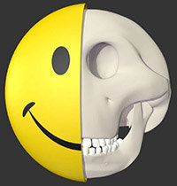 Smile de Jason Freeny
