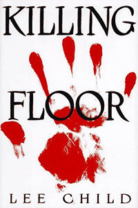 polar Killing Floor de Lee Child