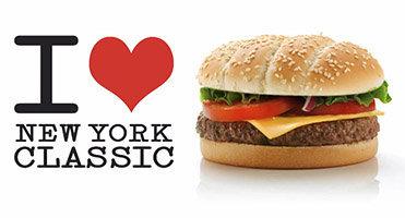 McDonald's NY Classic