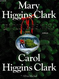 Le Voleur de Noël de Mary Higgins Clark