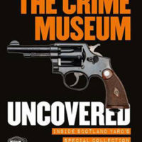 Expo « The Crime Museum Uncovered » à Londres (9 octobre 2015-10 avril 2016)