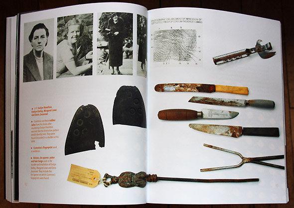 Crime Museum uncovered : Gordon Cummins, aka The Blackout Ripper (1942)