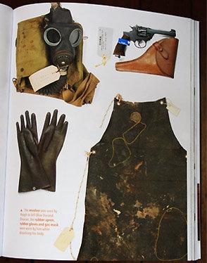 Crime Museum uncovered : John Haigh, aka « The Acid Bath Murderer » (1949)
