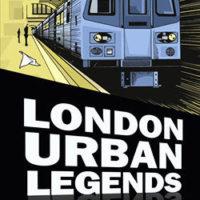 Quelques légendes urbaines de Londres…