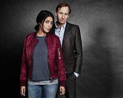 Série Jour Polaire / Midnight Sun : Leila BEHKTI & Gustaf HAMMARSTEN