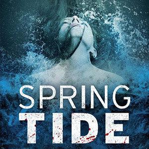 Spring Tide : l'affiche de la série