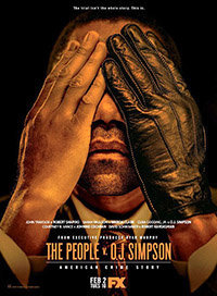 Séries Mania 2016 : avant-première The People versus OJ Simpson