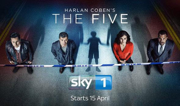 The Five par Harlan Coben : Jesse est-il vivant ?