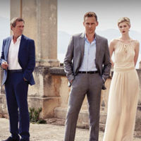 [Séries Mania] The Night Manager d'après John LE CARRE…