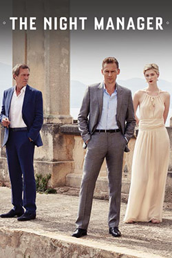 Série The Night Manager