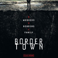 [Séries Mania 2016] Série finlandaise Bordertown…