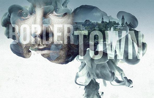 Image générique série finlandaise Bordertown