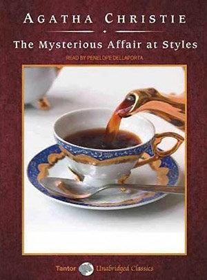 Affaire de Styles : une histoire de poison