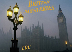 Par Action et par Omission de P.D. JAMES participe au Challenge British Mysteries