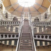 Kilmainham Gaol, à Dublin : une prison remplie d'histoire(s)….