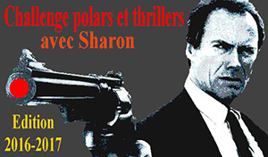 Challenge polars et thrillers chez Sharon