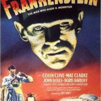 Le Frankenstein de Whale (1931), un chef d'oeuvre d'Universal…