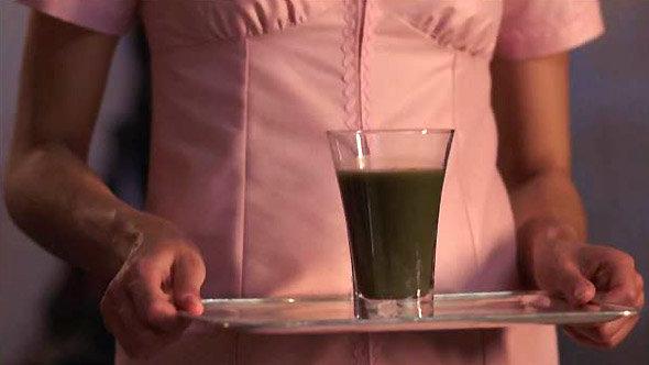 Petits Meurtres : jus d'algues ou strychnine ?