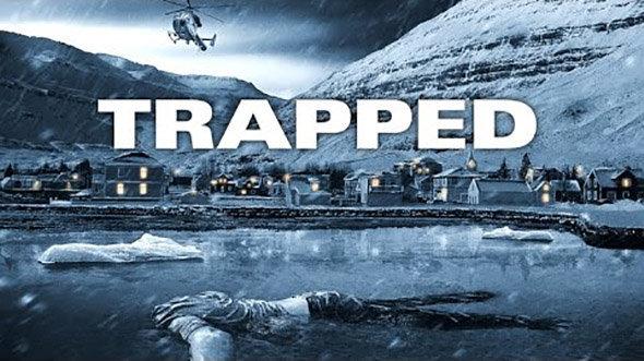 séries nordiques : Trapped (Islande)