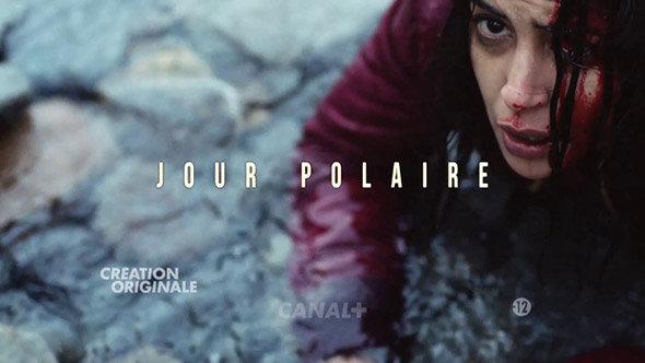 séries nordiques : Jour polaire (France/Suède)