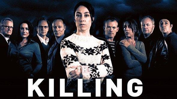 séries nordiques : The Killing (Danemark)