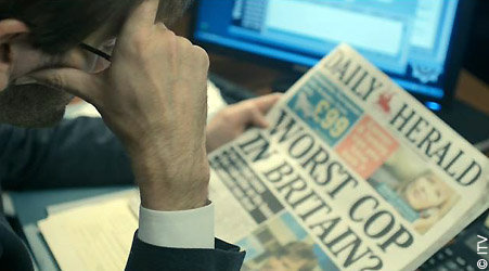 Broadchurch : le pire flic de toute l'Angleterre ?