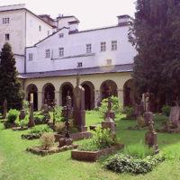 Le cimetière St. Sebastian de Salzbourg : un bijou d'imagerie macabre…